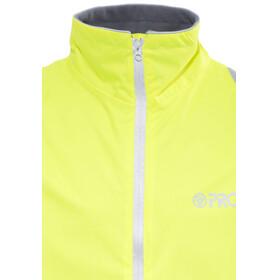 ProViz Nightrider Jacke Herren yellow